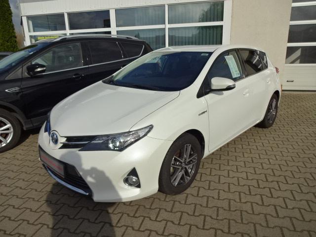 Toyota Auris Hybrid | Bj.2014 | 41522km | 12.345 €