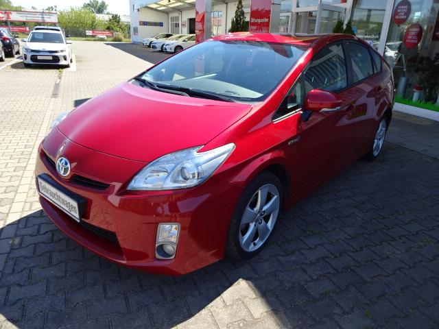 Toyota Prius Hybrid | Bj.2011 | 101001km | 11.210 €