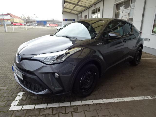 Toyota C-HR Hybrid | Bj.2020 | 5150km | 27.720 €
