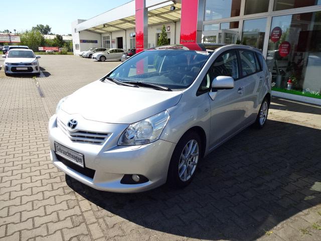 Toyota Verso | Bj.2009 | 123675km | 7.430 €
