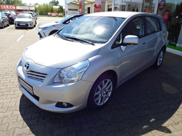 Toyota Verso | Bj.2011 | 85000km | 11.150 €