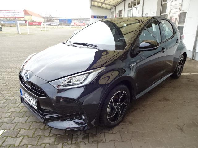 Toyota Yaris Hybrid | Bj.2020 | 6440km | 20.260 €