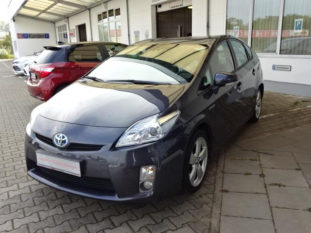 Toyota Prius Hybrid | Bj.2009 | 106032km | 8.695 €