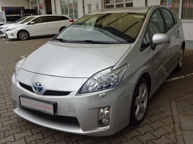 Toyota   Prius Hybrid  9.595,00 €
