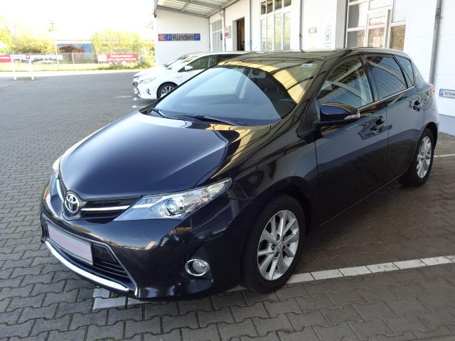 Toyota Auris | Bj.2013 | 105958km | 9.250 €