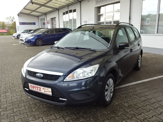 Ford Focus | Bj.2011 | 134820km | 4.990 €