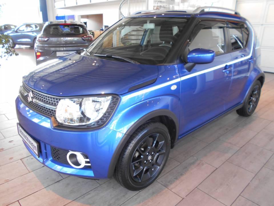 Suzuki | Ignis  9.645,00 €
