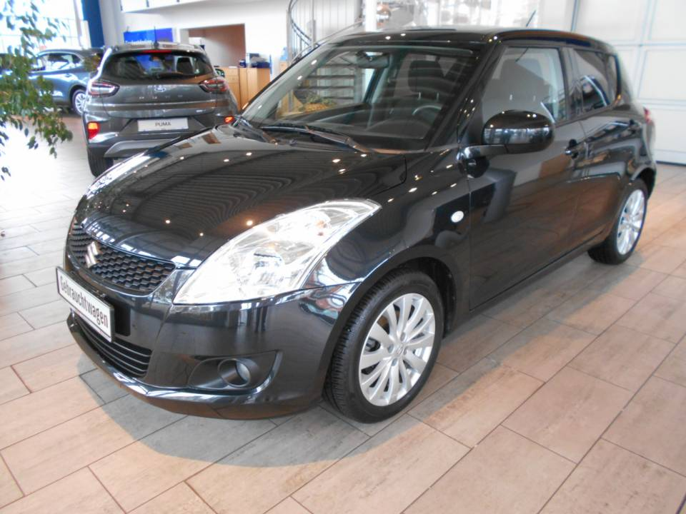 Suzuki Swift | Bj.2014 | 74331km | 7.950 €