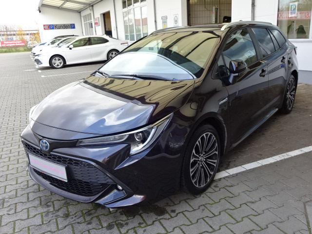 Toyota Corolla TS HSD | Bj.2019 | 11116km | 26.295 €