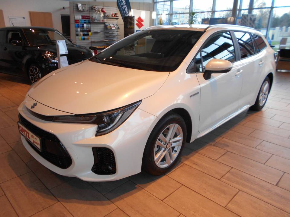 Suzuki | Swace  24.980,00 €