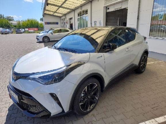 Toyota C-HR Hybrid | Bj.2021 | 1900km | 34.380 €
