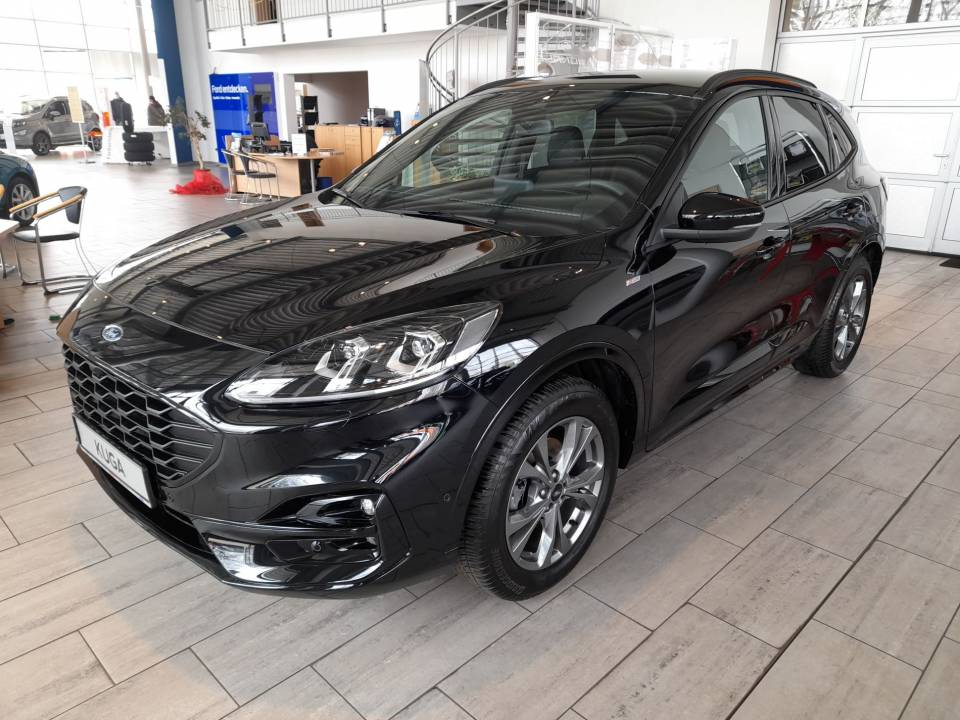 Ford Kuga | Bj.2020 | 7988km | 29.980 €