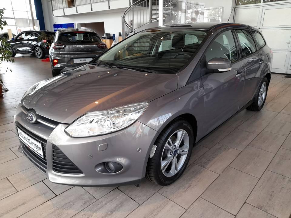 Ford Focus | Bj.2013 | 80061km | 9.680 €