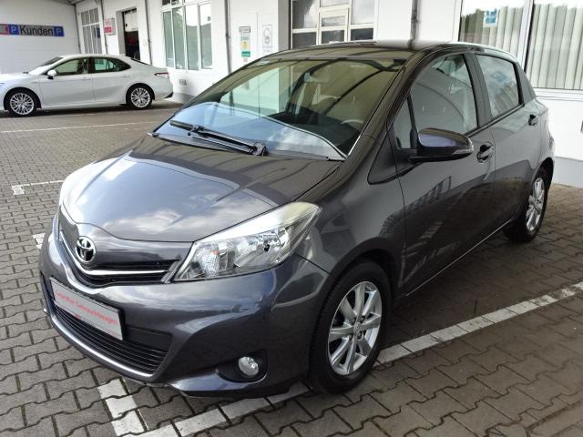 Toyota Yaris | Bj.2013 | 25750km | 7.745 €