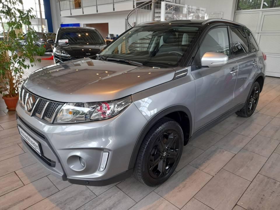 Suzuki Vitara | Bj.2018 | 106926km | 13.980 €