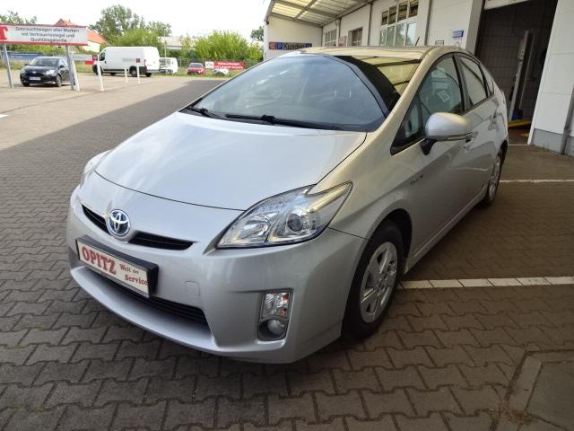 Toyota Prius | Bj.2011 | 123680km | 8.295 €