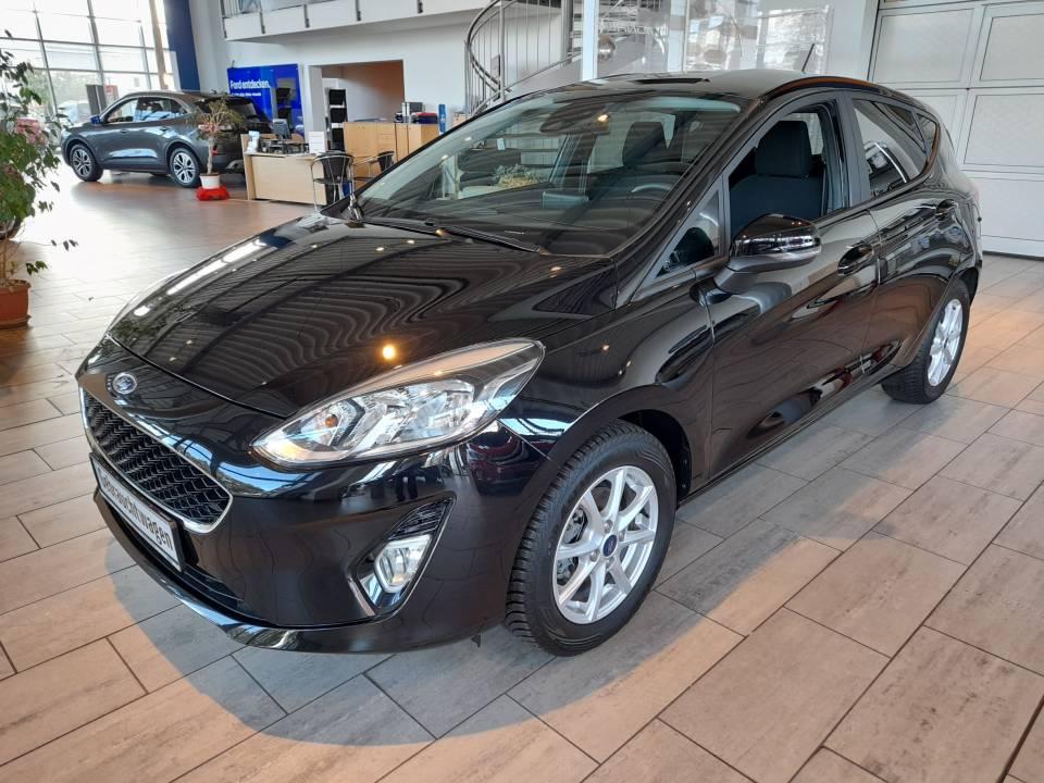 Ford Fiesta | Bj.2020 | 15929km | 14.980 €