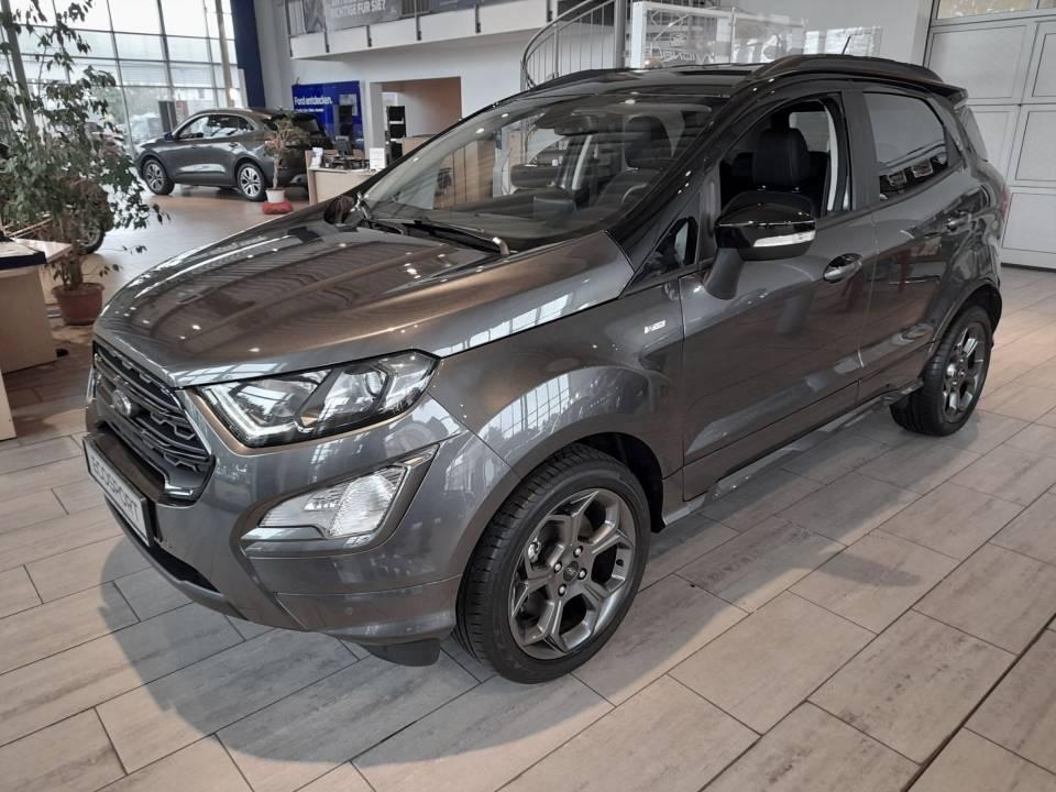 Ford EcoSport | Bj.2019 | 15929km | 19.890 €
